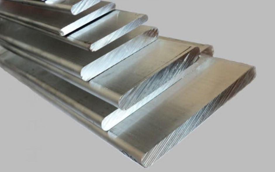 Цех по производству алюминия