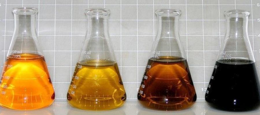 Что такое газовый конденсат и его состав