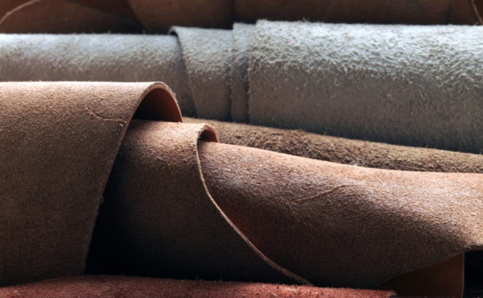 Кожевенное производство: сырье и технология изготовления