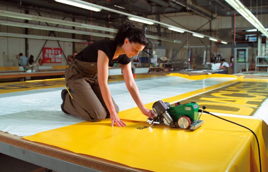 Производство мягких окон: технологический процесс и оборудование