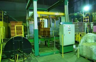 производстве материалов технологии уровне