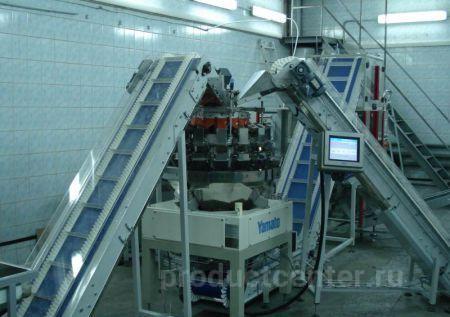 Конвейерное оборудование санкт петербург конвейер ленточный автоматизация
