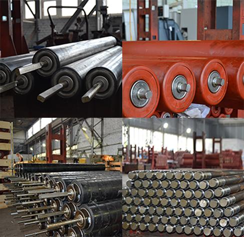 Ролики для конвейерного оборудования как проверить транспортер работает или нет