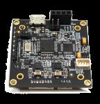 Модуль управления моторизованным объективом