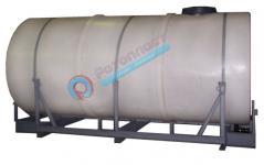 18000 литров Пластиковая горизонтальная емкость