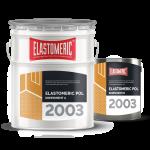 Elastomeric Pol - 2003