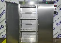 Шкаф для стерилизации кассет