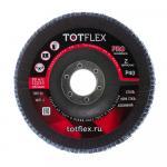 КЛТ TOTFLEX AGGRESSOR-PRO 2 125х22 Z p40
