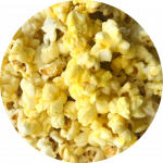 Солёный попкорн оптом