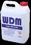 Гидро SM-ACRIL Полимерная связующая жидкость