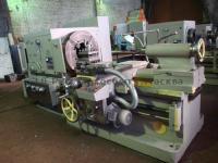 Специальные трубообрабатывающие станки мод. 1А983 1М983 1Н983
