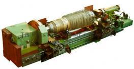 Специальный токарный станок мод. РТ958,РТ958Ф3
