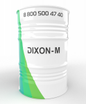 Депрессорно-реологическая присадка для нефти DIXON-M