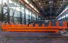 Весы платформенные электронные противоударные ВП-П-П 1000 кг (1 тонна)
