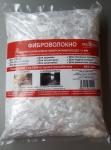 Фиброволокно полипропиленовое микроармирующее 12 мм