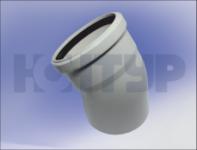 Отвод канализационный УЮТ
