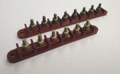 Колодки ОСТ 1 13351-78