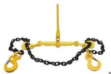 Крепежные цепи для трала в комплекте с цепным талрепом