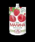 """Малина протертая с сахаром """"Сибирская ягода"""""""