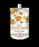 """Облепиха протертая с сахаром """"Сибирская ягода"""""""
