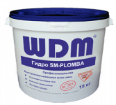 Гидро SM-PLOMBA Для ликвидации активных течей