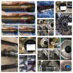 Запасные части и оснастка для кузнечно-прессового оборудования
