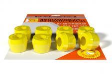 Втулки амортизатора ВАЗ 2101-2121
