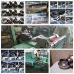 Запасные части и комплектующие изделия для специальных станков РЖД