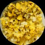 Сырный попкорн оптом