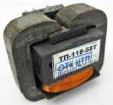 Трансформатор ТП-118-(3,5 Вт)-