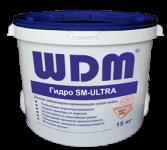 Гидро SM-ULTRA Сухая белая капилярно-проникающая