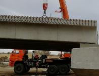 Балки пролётного строения мостов таврового сечения, с.3.503.1-73