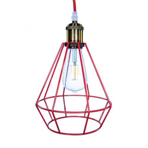 Дизайнерский светодиодный светильник Loft Diamond