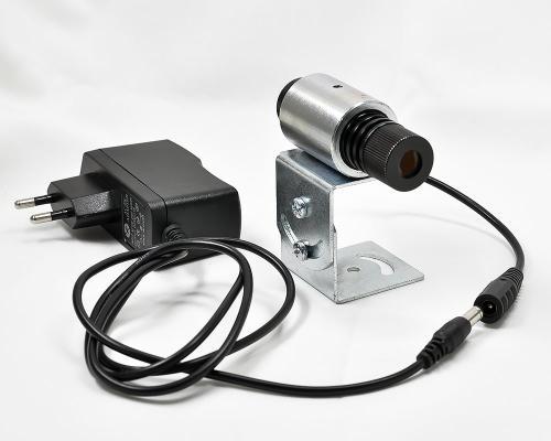 Лазерный указатель пропила МЛК-10