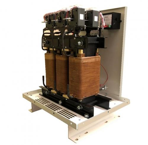 Симметрирующий трансформатор ТСТ