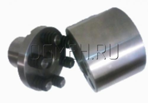 МУВП ( муфта упругая втулочно-пальцевая)