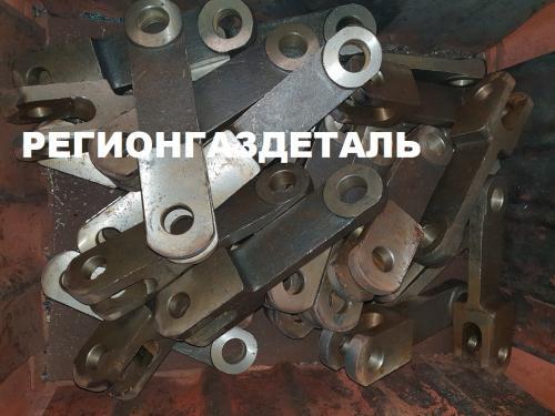 Серьга, ушко ГОСТ 13716