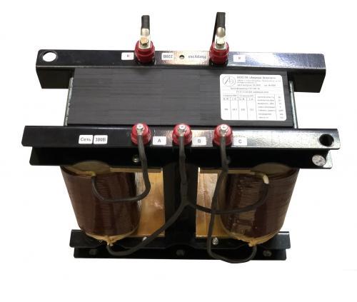 ТСТ симметрирующий трансформатор 16 кВА