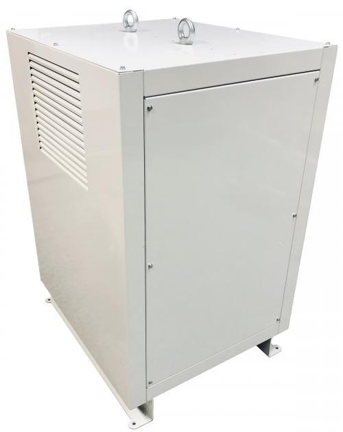 Однофазный печной трансформатор ОСЭ-250/0,66-УХЛ3-380/40