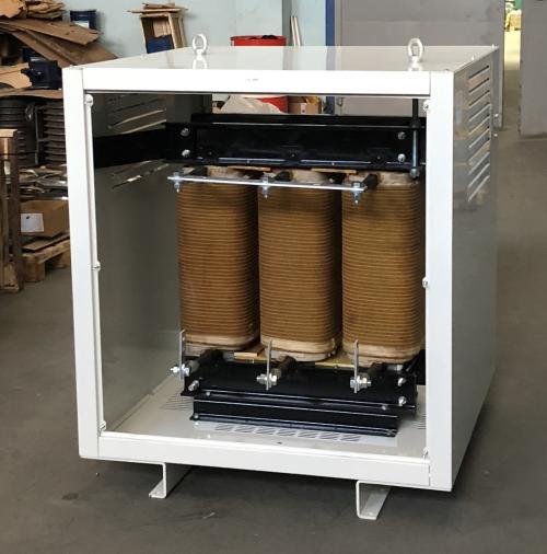 Силовой трансформатор 400 кВА