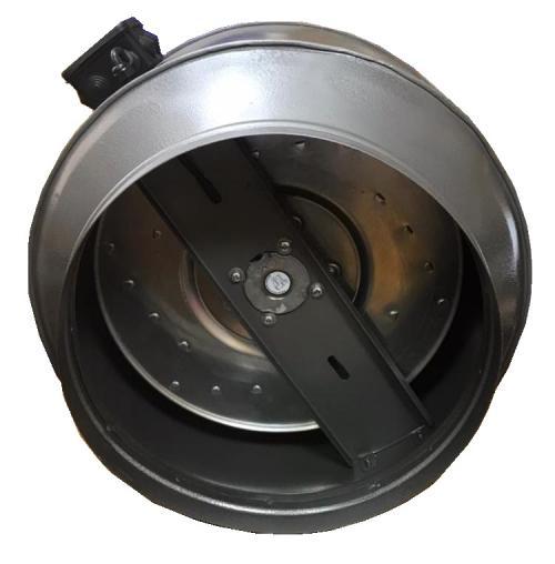 Вентилятор канальный 400 мм