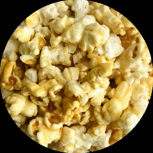 Сладкий попкорн оптом