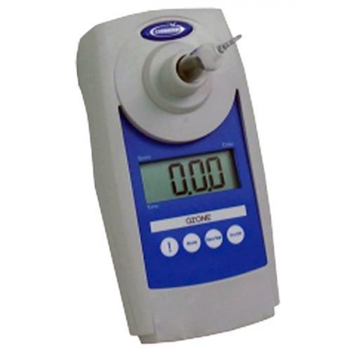 Газоанализатор концентрации  озона в воде и в воздухе.