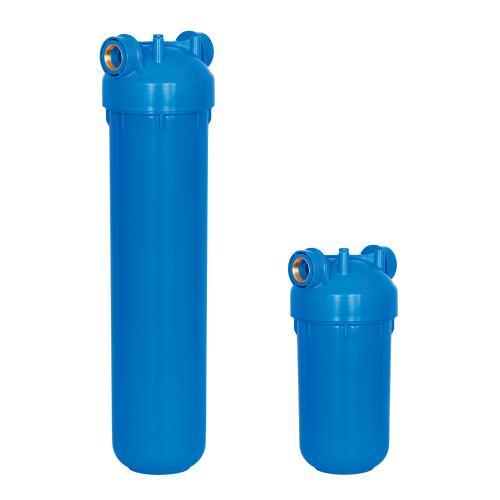 Магистральные фильтры серии Big Blue