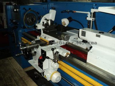 Токарно-винторезный станок мод. 16Р25П РМЦ 750-2000мм.
