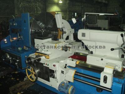 Специальные лоботокарные станки мод. 1Н65 (1М65) РТ595, РТ911Ф1, РТ401