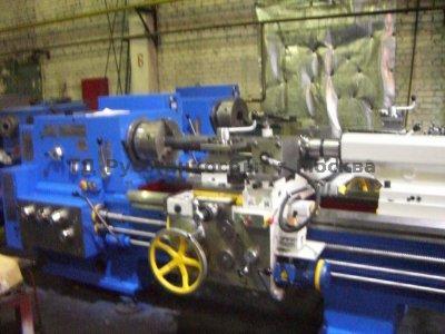 Специальные токарно-накатные станки мод. РТ30101(РТ301)