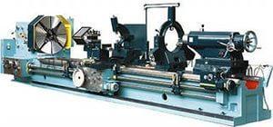Специальный токарный станок мод. РТ117 РМЦ 1000-16000мм.