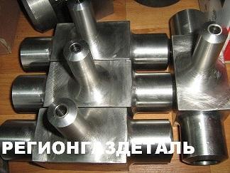 Тройник ГОСТ 22822-83