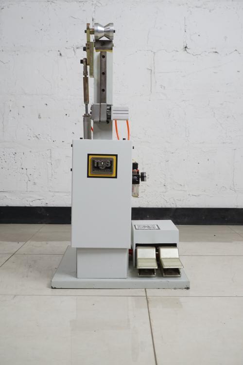 Машина для производства обуви - затяжка затяжной кромки SN01
